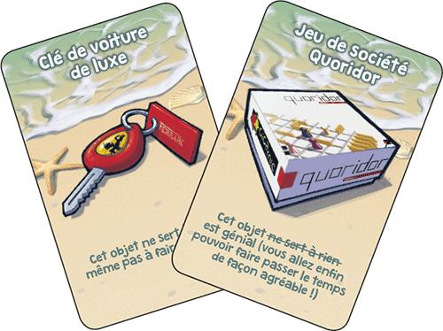 2 cartes inutiles Galerapagos